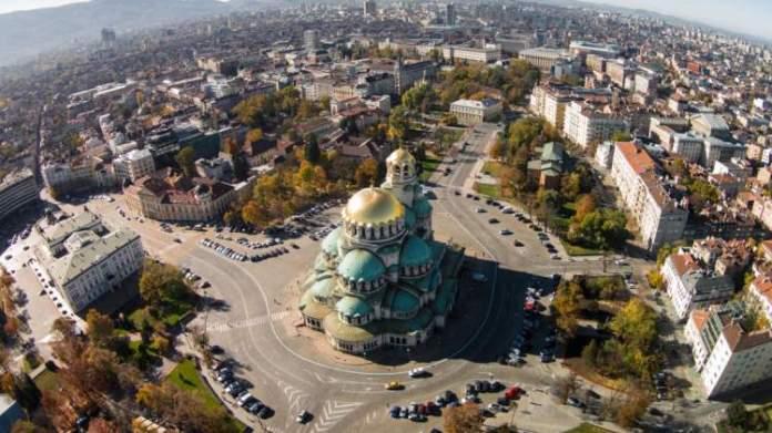 Sófia na Bulgária é uma das cidades mais baratas para turistas visitarem