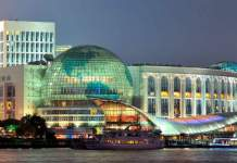cidades mais tecnológicas e modernas do planeta capa