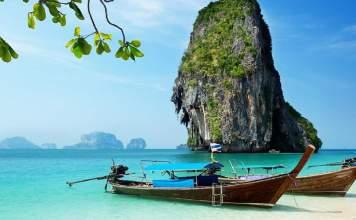 melhor época para viajar para Tailândia capa