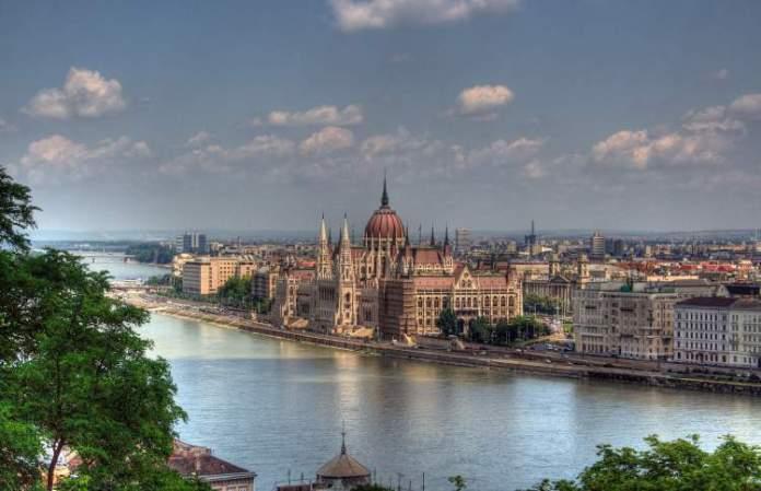 Budapeste é um dos destinos internacionais mais baratos para viajar