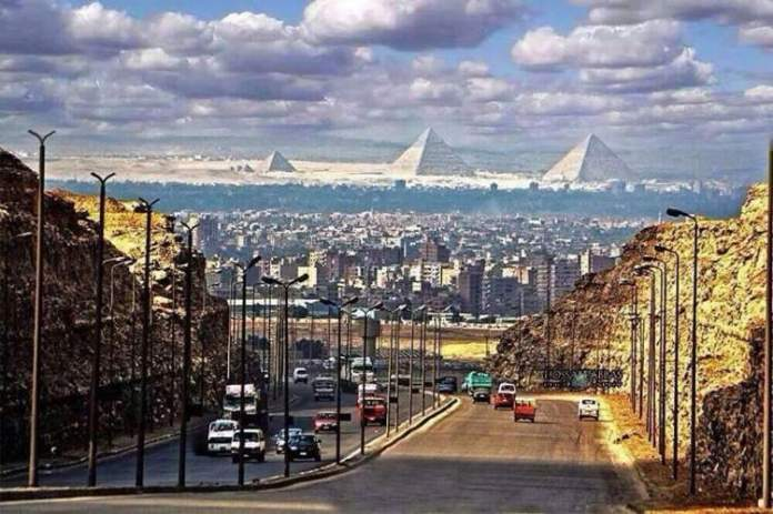 Cairo é um dos melhores destinos para viajar em Março 2018