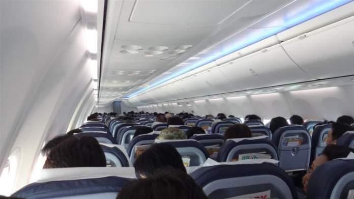 Descobrindo se quem teve aneurisma pode viajar de avião