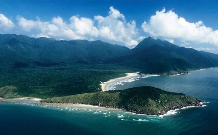 Ilha do Cardoso é um dos destinos tranquilos para fugir do carnaval