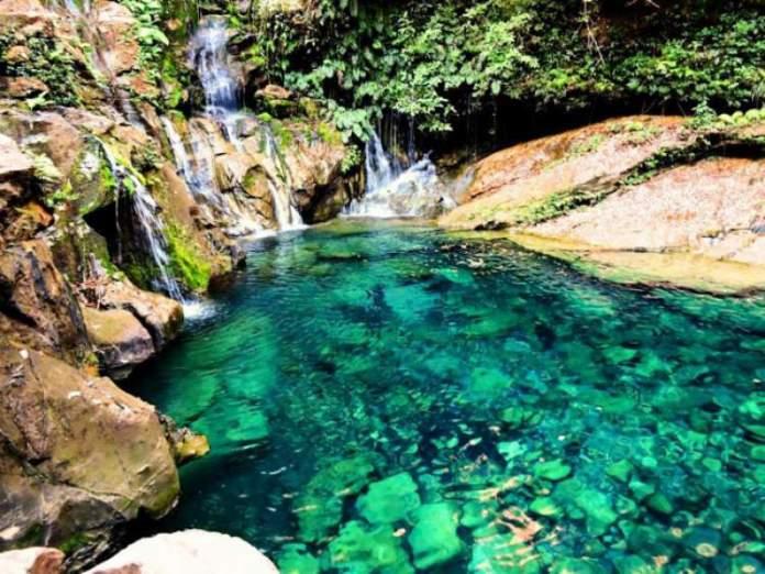 Jalapão é um dos melhores lugares para viajar a dois