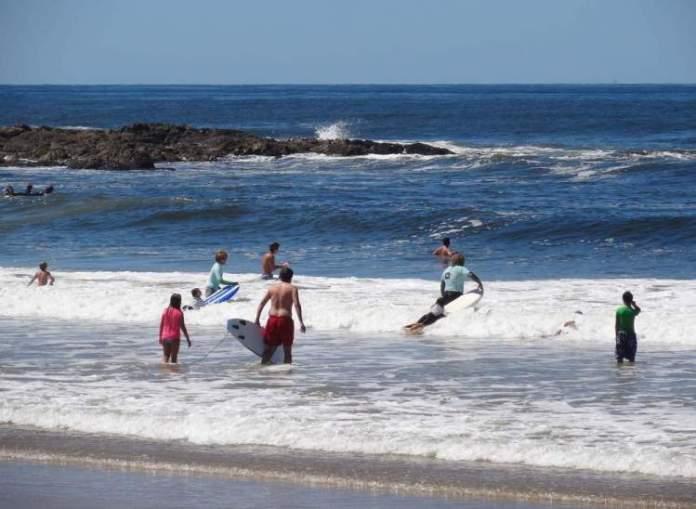 La Barra é uma das melhores praias do Uruguai