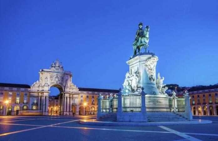 Lisboa é um dos destinos para viajar em Junho 2018