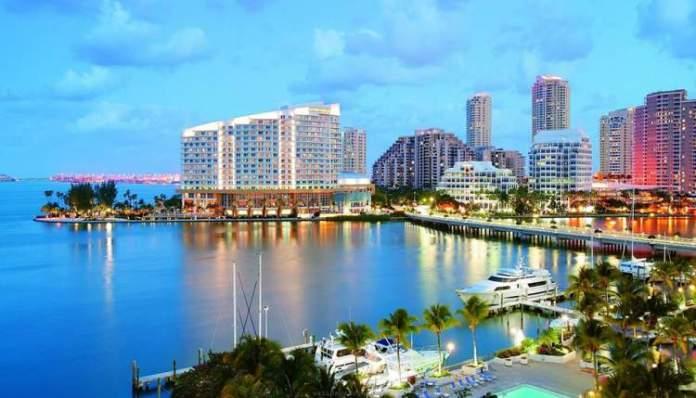 Miami é um dos destinos mais baratos para viajar em fevereiro