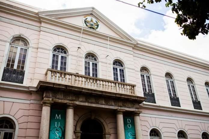 Museu do Ceará é um dos Lugares incríveis em Fortaleza