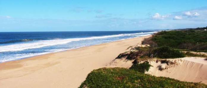 Punta Del Este é uma das melhores praias do Uruguai