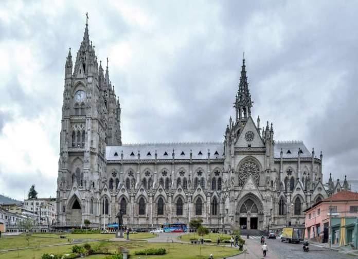 Quito é um dos destinos internacionais mais baratos para viajar