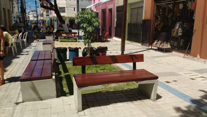 Rua Travessa do Crato é um dos Lugares incríveis em Fortaleza