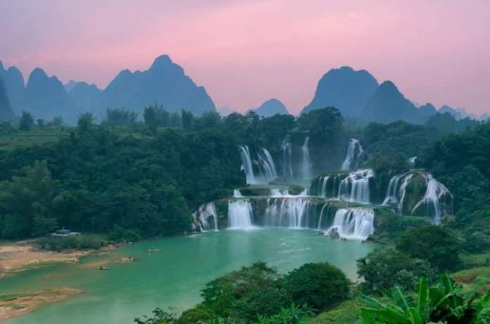 Vietnã é um dos destinos mais baratos para viajar em fevereiro
