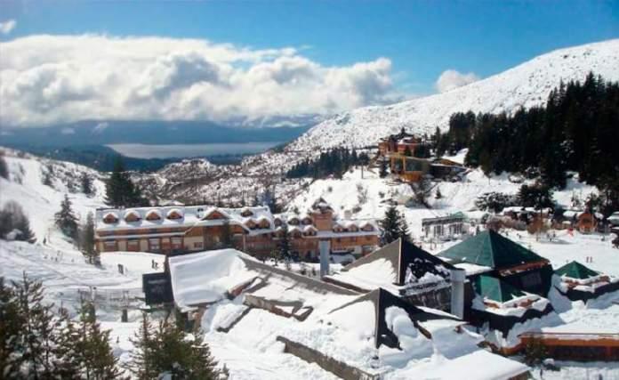 Bariloche é um dos melhores destinos para casais em lua de mel