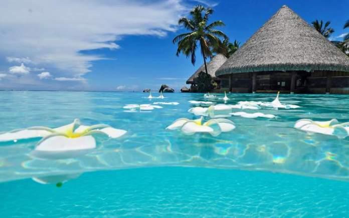Cancún é um dos destinos para viajar em Agosto 2018