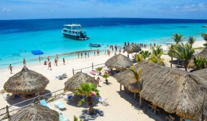 Curaçao é um dos melhores destinos para casais em lua de mel