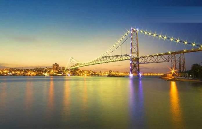 Florianópolis é um dos melhores destinos para casais em lua de mel