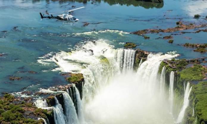 Foz do Iguaçu é um dos melhores destinos do Brasil segundo viajantes