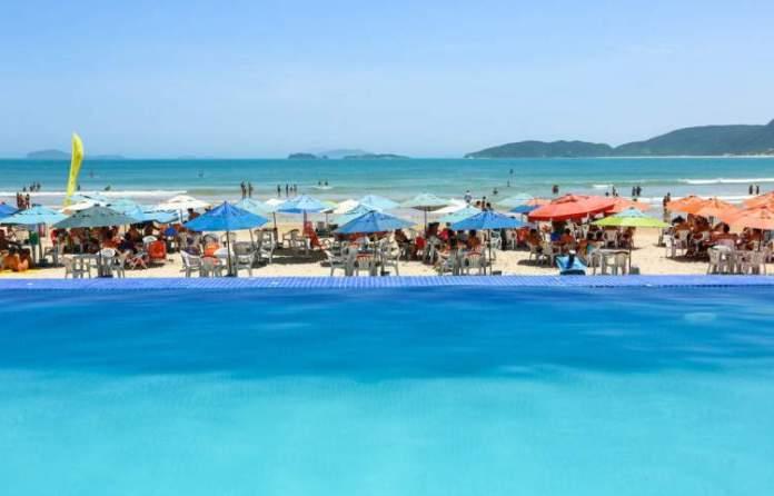 Geribá é uma das praias mais bonitas de Búzios