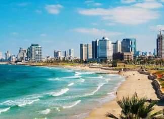 Israel capa