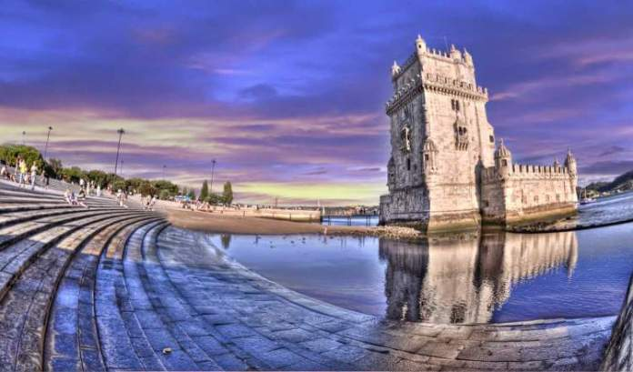 Lisboa é um dos melhores destinos para casais em lua de mel