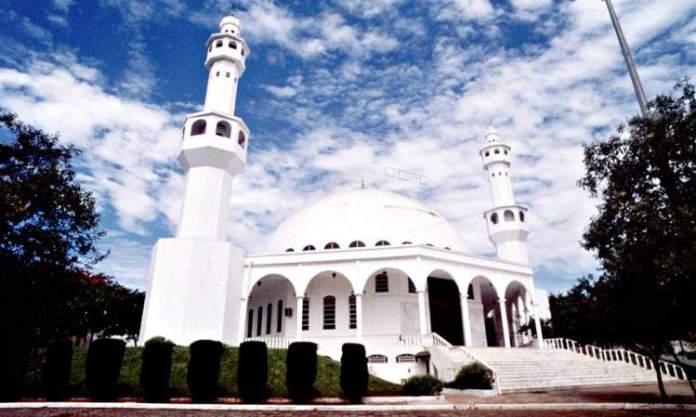 Mesquita Muçulmana é um dos pontos turísticos próximos ao Cataratas do Iguaçu
