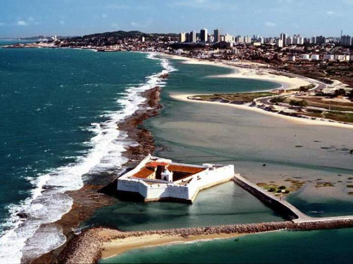 Natal é um dos melhores destinos do Brasil segundo viajantes