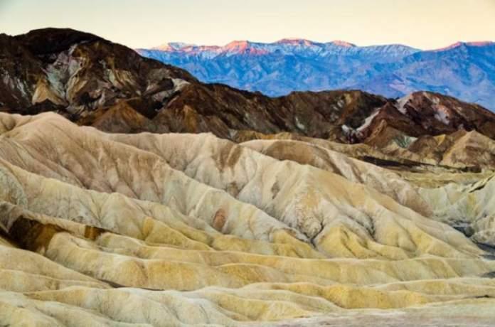 Nevada nos Estados Unidos é um dos destinos mais baratos para viajar em Setembro 2018