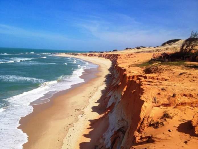 Nordeste é um dos destinos para viajar em Julho 2018