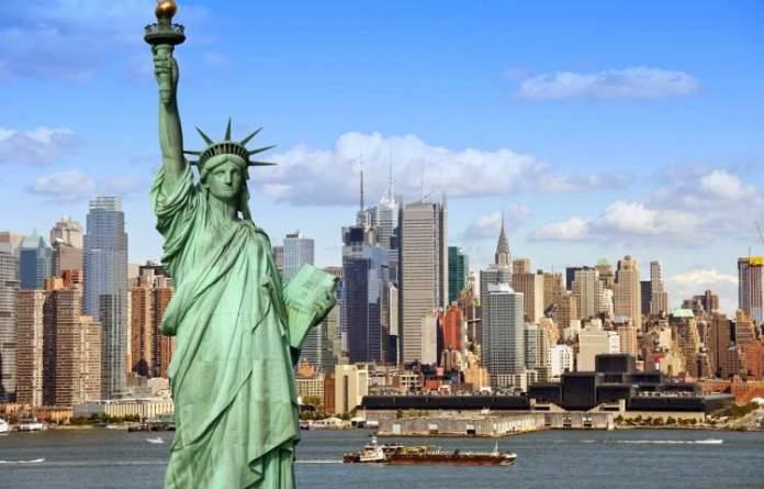 Nova York é um dos melhores destinos do mundo para fazer compras