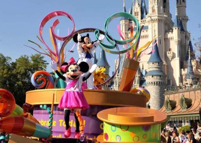 Orlando é um dos destinos nos Estados Unidos que mais recebem turistas