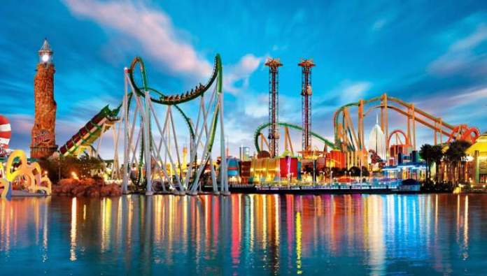 Orlando é um dos destinos para viajar em Agosto 2018