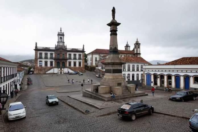 Ouro Preto é um dos destinos mais baratos para viajar em maio 2018