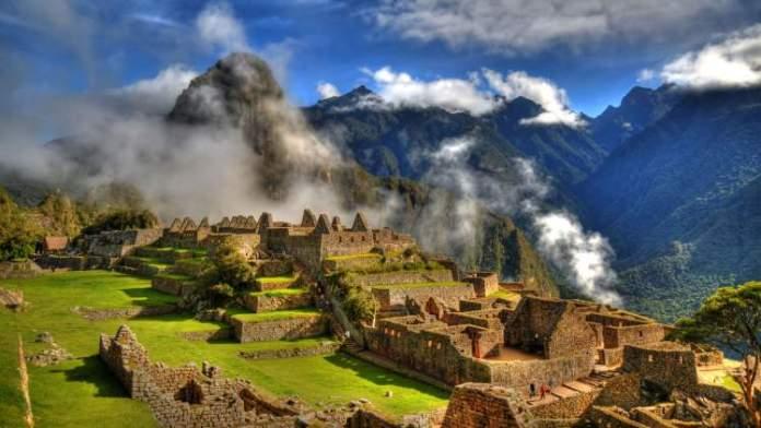 Peru é um dos destinos para viajar em Julho 2018