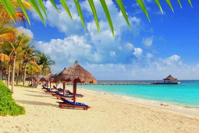 melhor época para ir a Cancún post