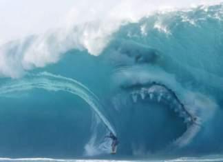 praias mais perigosas do mundo capa