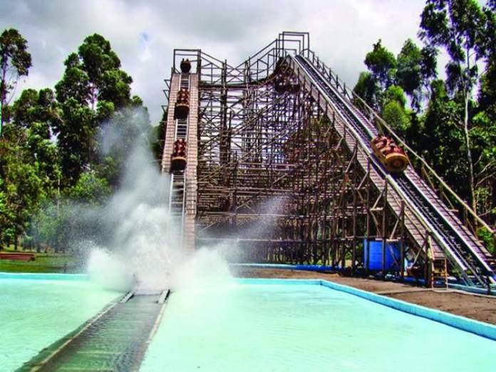 Acqua Lokos é um dos melhores parques aquáticos do Brasil