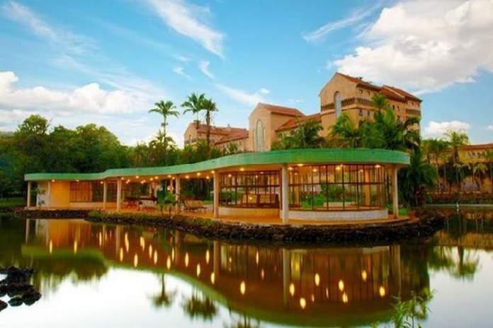 Araxá é uma das cidades em Minas Gerais que você precisa visitar