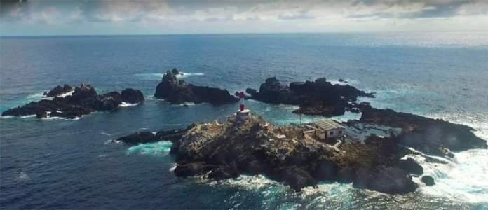 Arquipélago de São Pedro e São Paulo é uma das incríveis ilhas brasileiras