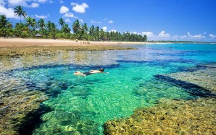 Barra Grande na Bahia é um dos destinos mais baratos para viajar em Dezembro 2018