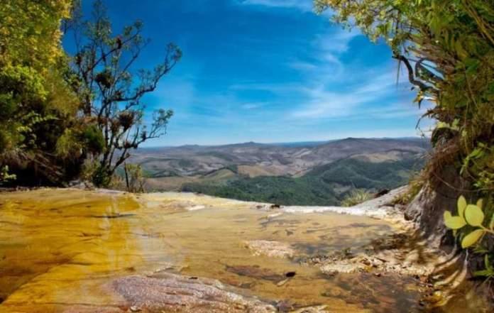 Conceição de Ibitiboca é uma das cidades em Minas Gerais que você precisa visitar