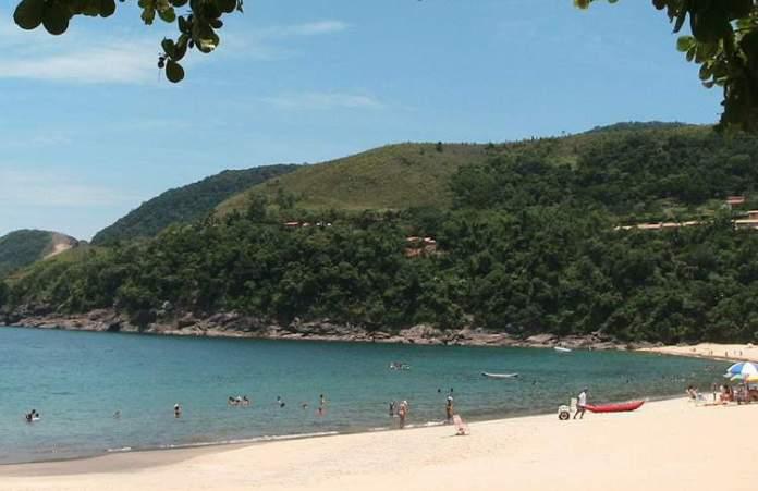 Fácil acesso a outras praias é uma das razões para conhecer Maresias