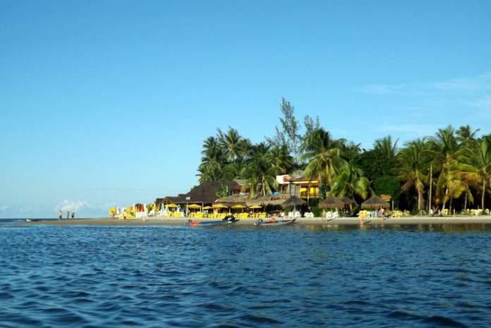 Ilha de Boipeba é uma das incríveis ilhas brasileiras