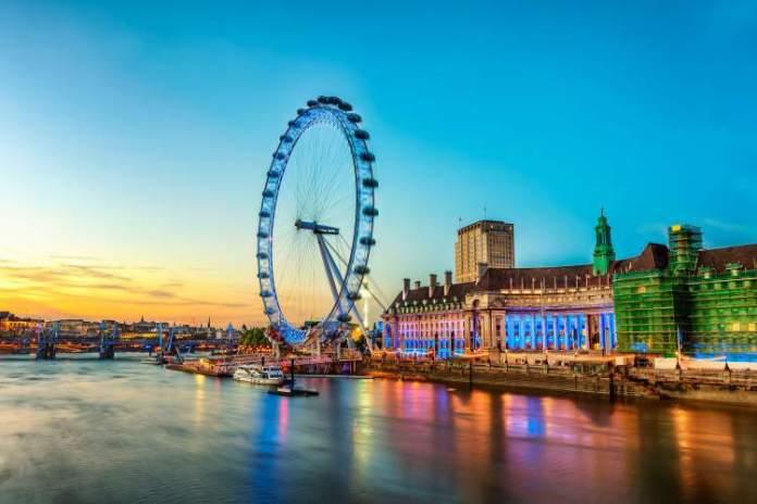 Londres é um dos destinos mais baratos para viajar em Novembro 2018