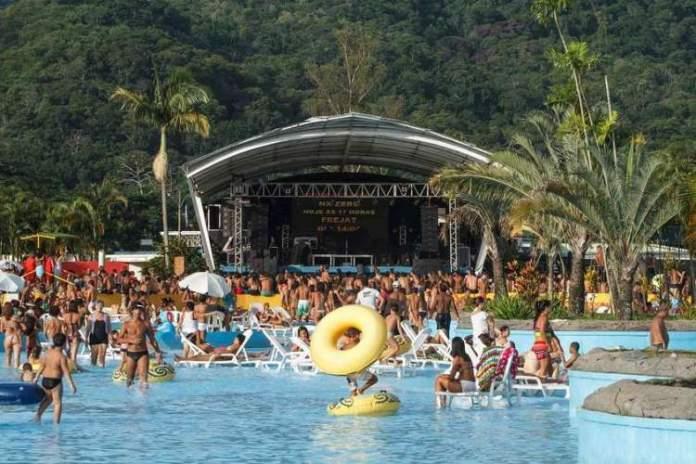 Rio Water Planet é um dos melhores parques aquáticos do Brasil
