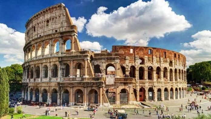Roma é um dos destinos mais baratos para viajar em Novembro 2018