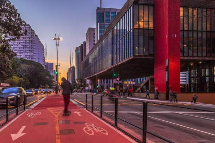 São Paulo é um dos destinos para viajar barato pelo Brasil