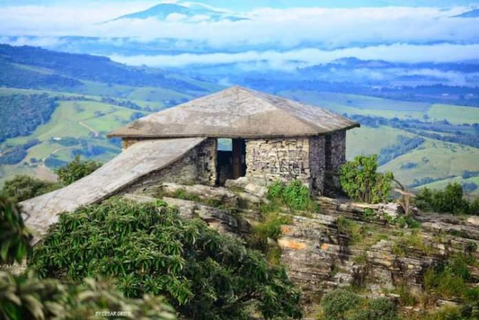 São Thomé das Letras é uma das cidades em Minas Gerais que você precisa visitar