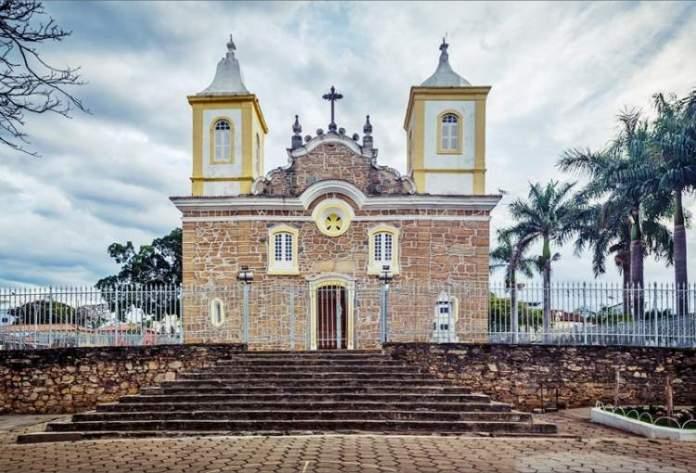 Sua história é um dos motivos para conhecer a cidade de Carrancas