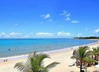melhores praias de Arraial D'Ajuda capa