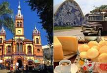 pontos turísticos em Belo Horizonte capa